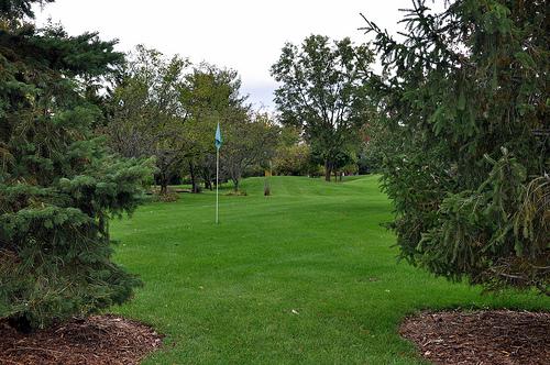 Smuirfield Golf Club