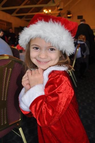 Pre-Christmas 2009