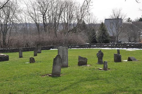 Indian Run Cemetery