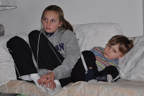 Meg and Markus