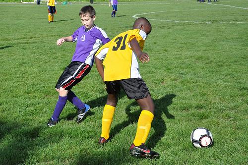 Spring 2011 Dublin Soccer League Tournament