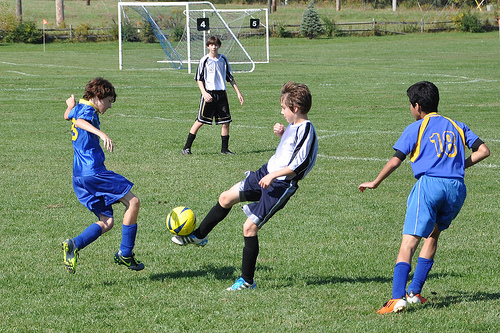 Fall 2011 Soccer